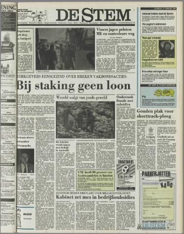 de Stem 1988-02-27