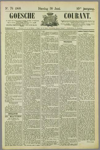 Goessche Courant 1908-06-30