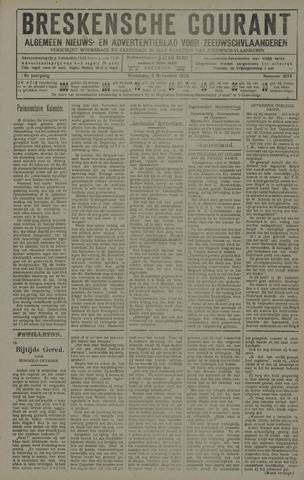 Breskensche Courant 1926-11-03
