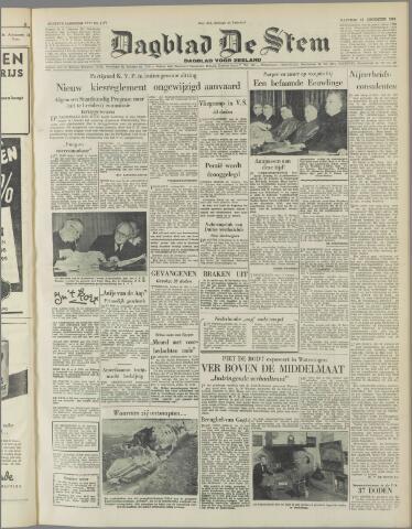 de Stem 1951-12-17