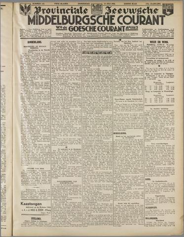 Middelburgsche Courant 1933-07-13
