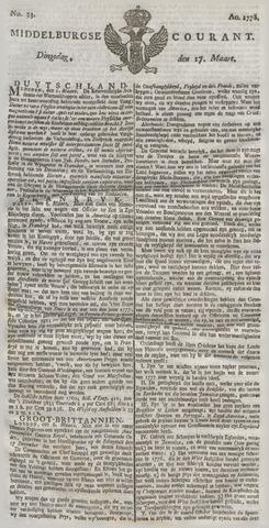Middelburgsche Courant 1778-03-17