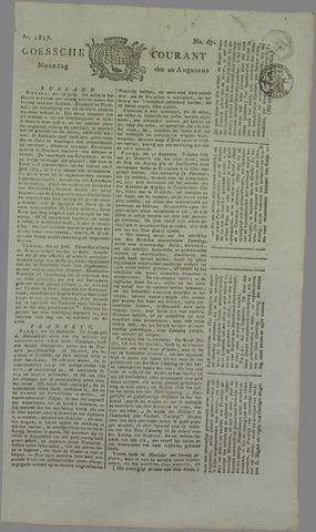 Goessche Courant 1827-08-20