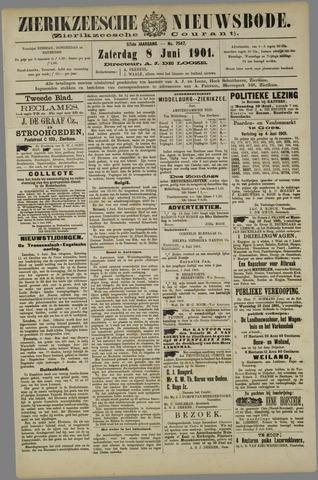 Zierikzeesche Nieuwsbode 1901-06-08