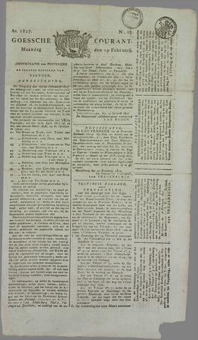 Goessche Courant 1827-02-19