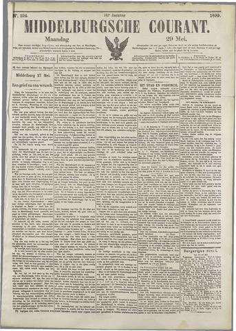 Middelburgsche Courant 1899-05-29