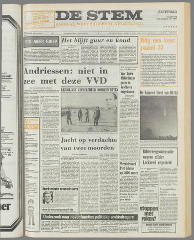 de Stem 1976-03-06