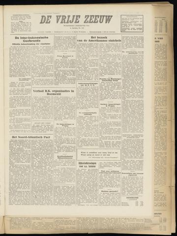 de Vrije Zeeuw 1949-08-03