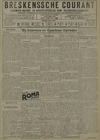 Breskensche Courant 1929-06-08