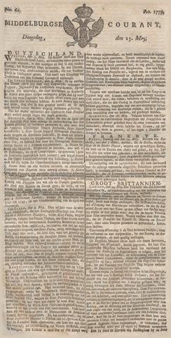 Middelburgsche Courant 1779-05-25
