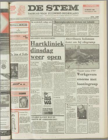 de Stem 1980-03-15