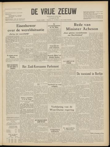 de Vrije Zeeuw 1952-06-04
