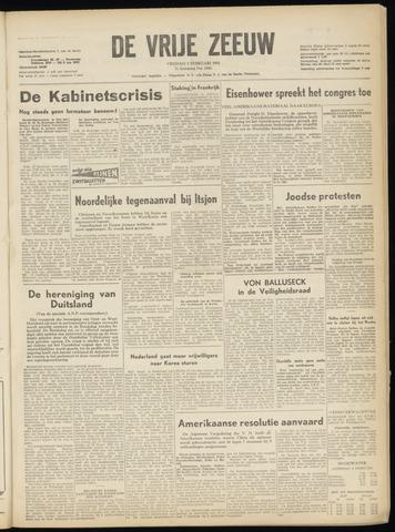 de Vrije Zeeuw 1951-02-02