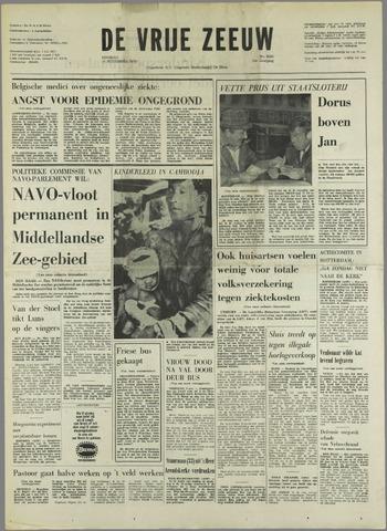 de Vrije Zeeuw 1970-11-10
