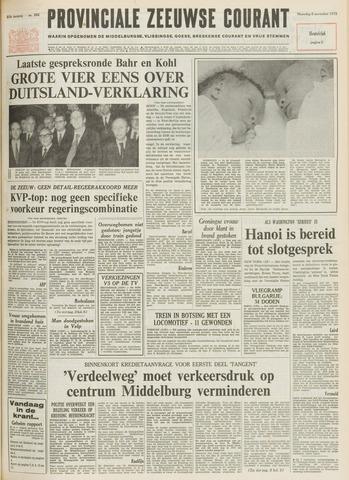 Provinciale Zeeuwse Courant 1972-11-06
