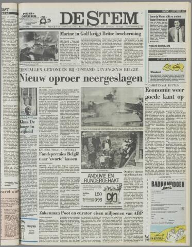 de Stem 1987-09-08