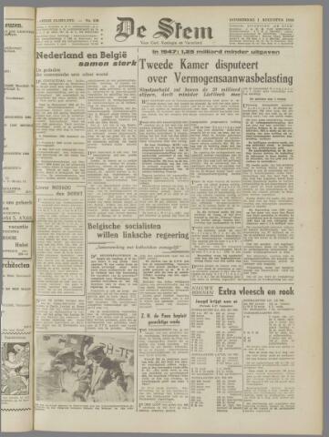 de Stem 1946-08-01