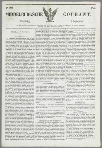 Middelburgsche Courant 1872-09-18
