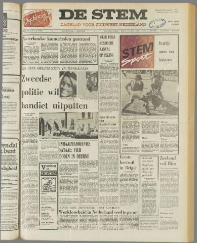 de Stem 1973-08-27