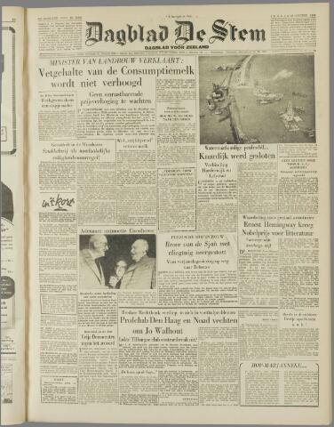 de Stem 1954-10-29