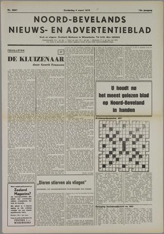 Noord-Bevelands Nieuws- en advertentieblad 1976-03-04
