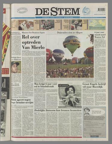 de Stem 1997-08-22