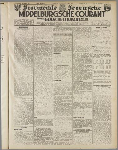Middelburgsche Courant 1935-05-04