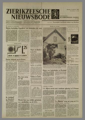 Zierikzeesche Nieuwsbode 1965-08-03