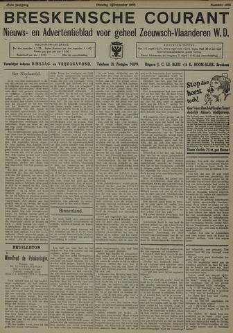 Breskensche Courant 1935-12-03