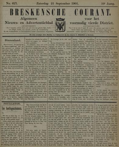 Breskensche Courant 1901-09-21