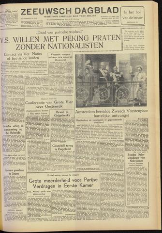 Zeeuwsch Dagblad 1955-04-27