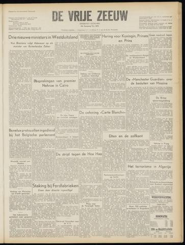 de Vrije Zeeuw 1955-06-07