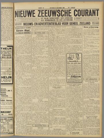Nieuwe Zeeuwsche Courant 1932-12-10