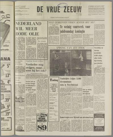 de Vrije Zeeuw 1973-06-14