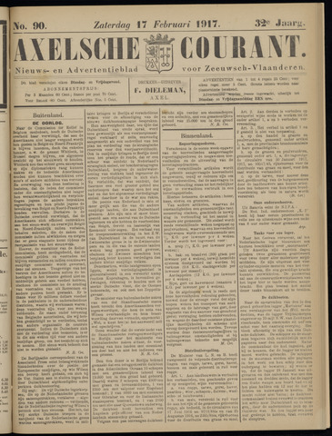 Axelsche Courant 1917-02-17