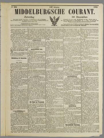 Middelburgsche Courant 1905-12-30