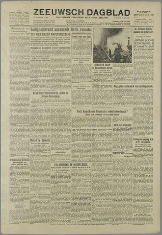 Zeeuwsch Dagblad 1948-05-31