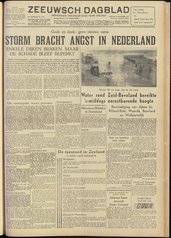 Zeeuwsch Dagblad 1954-12-24