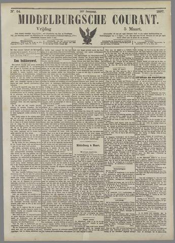 Middelburgsche Courant 1897-03-05