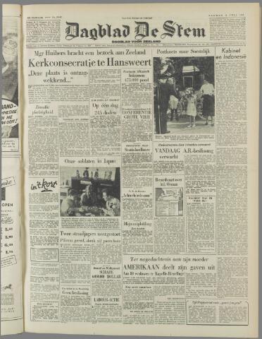 de Stem 1952-07-11