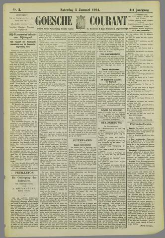 Goessche Courant 1924-01-05