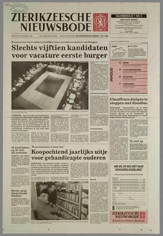 Zierikzeesche Nieuwsbode 1996-11-19