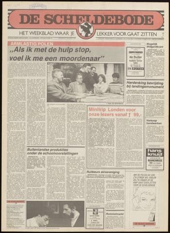 Scheldebode 1983-11-02