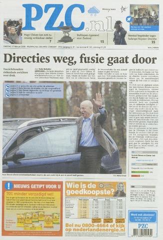 Provinciale Zeeuwse Courant 2009-02-17