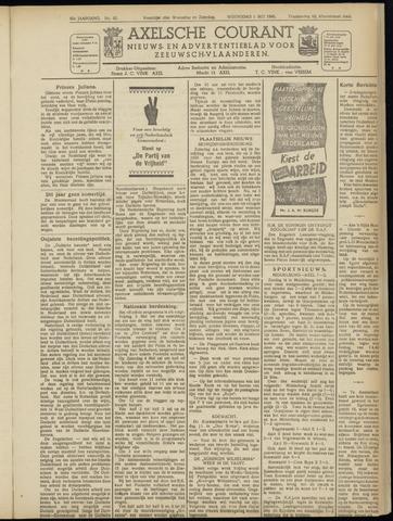 Axelsche Courant 1946-05-01