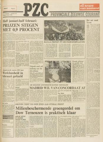 Provinciale Zeeuwse Courant 1974-03-08