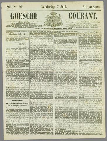 Goessche Courant 1894-06-07