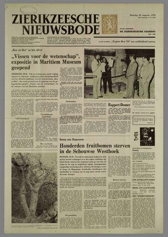 Zierikzeesche Nieuwsbode 1976-08-23