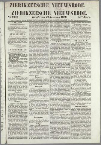Zierikzeesche Nieuwsbode 1880-01-22