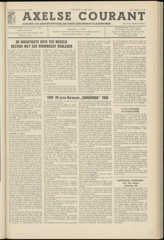 Axelsche Courant 1966-05-14